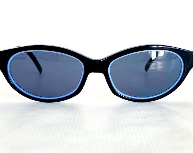 Jean Paul GAULTIER 58 - 7204 Vintage Sunglasses – New Unworn Deadstock – Made in Japan