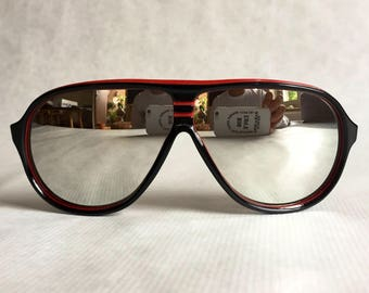 46946246af4c Persol Ratti Manager 101 SPORT Vintage Sunglasses with Neophan Lenses New  Old Stock
