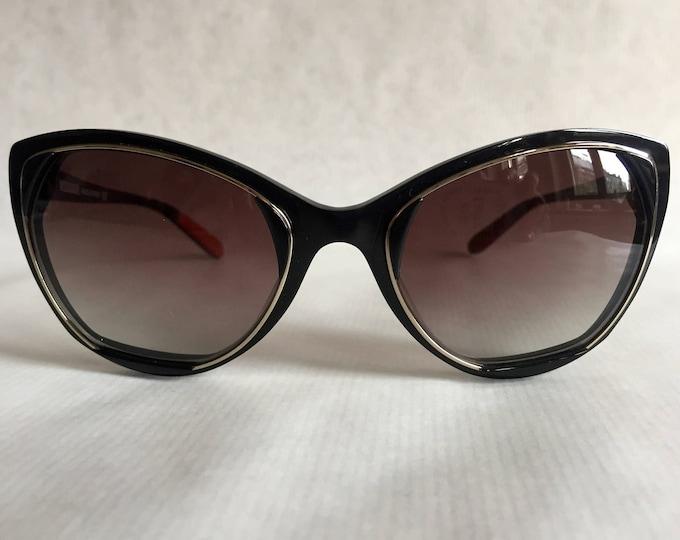 Missoni MI807S01 Vintage Sunglasses New Unworn Deadstock including Case and Cloth