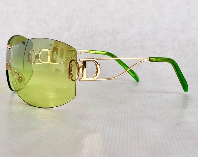 Christian Dior Diorella 60D Vintage Sunglasses – New Unworn Deadstock – Made in Austria
