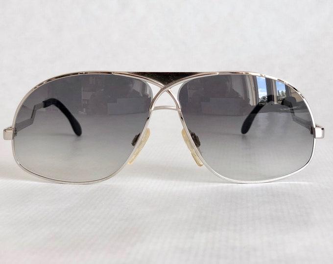 Cazal 737 Col 375 Vintage Sunglasses Made in West Germany New Unworn Deadstock