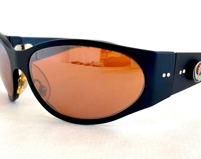 Vintage 1991 Grateful Dead Dark Star Sunglasses – Full Set – New Old Stock – Made in Italy