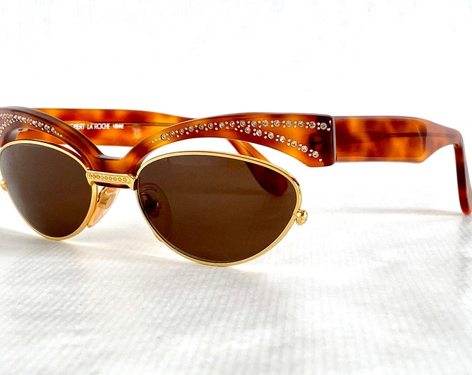 Robert La Roche Combo 7 Vintage Sunglasses – New Old Stock – Made in Austria in the 1970s