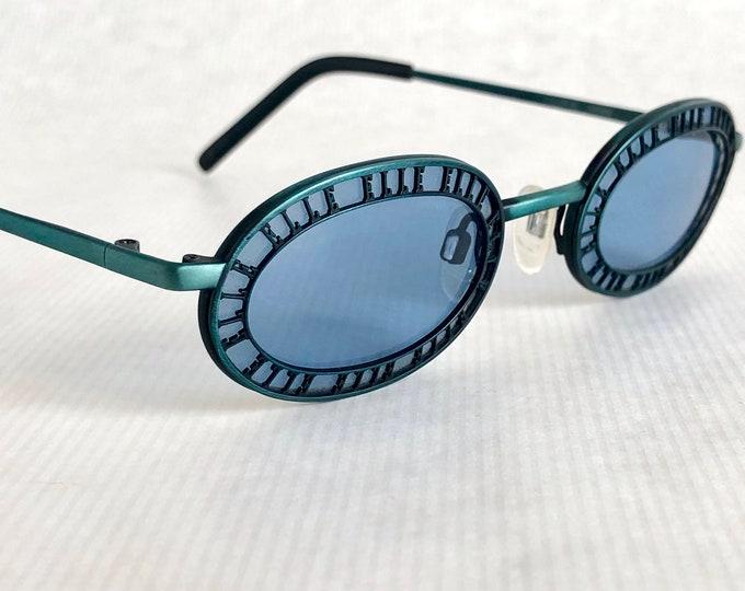 Elle Lunettes EL2700 Vintage Sunglasses – Made in Japan – New Old Stock