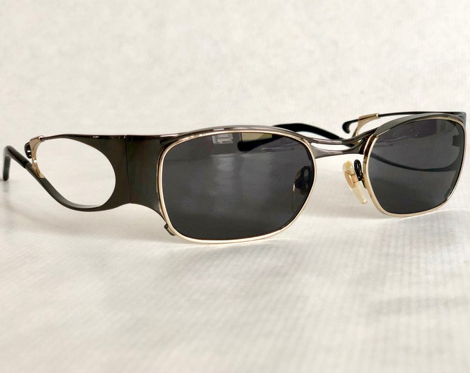 Colani 4000 Vintage Sunglasses Made in Japan - New Old Stock – Including Colani Hardcase