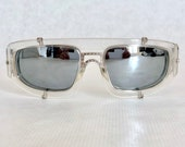Jean Paul GAULTIER 56-6202 Vintage Sunglasses New Old Stock Including Gaultier Case