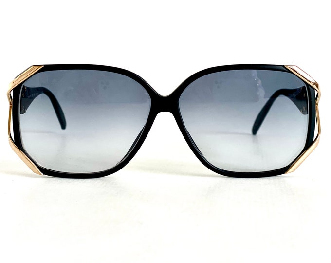 Vintage 1980s Silhouette M1762 Sunglasses – New Old Stock – Made in Austria