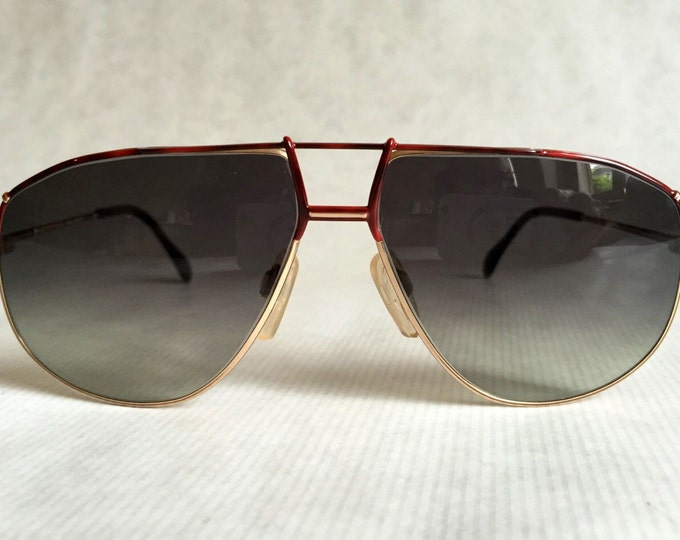 Neostyle Academic 420 Vintage Sunglasses New Unworn Deadstock