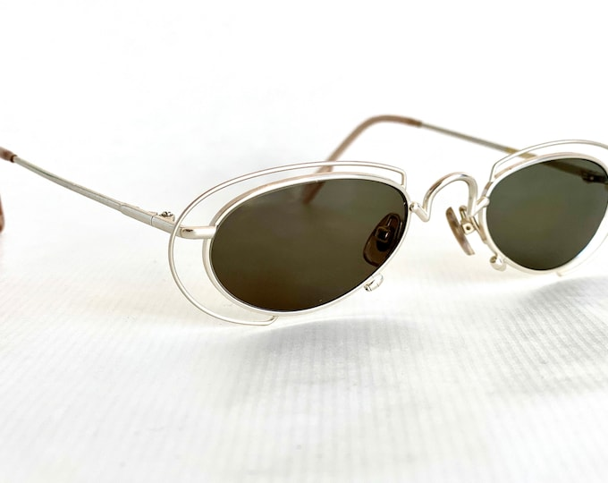 Kouré KR 8007 Vintage Sunglasses – New Old Stock – Made in South Korea