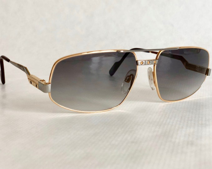 Alpina FM11 Vintage Sunglasses – New Old Stock – Including Alpina Case – Made in West Germany
