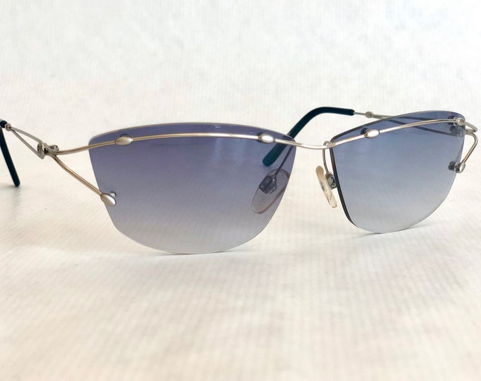 Etienne Aigner EA638 Vintage Sunglasses - Made in West Germany - New Unworn Deadstock