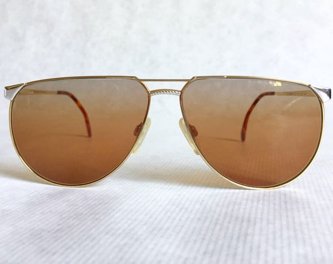 Menrad 335 - 003 Vintage Sunglasses - New Unworn Deadstock Made in West Germany