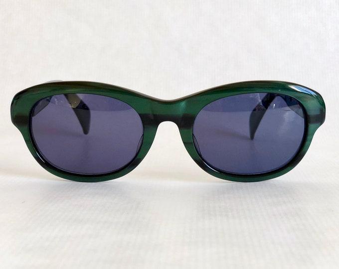 Jean Paul Gaultier 56 - 2071 Vintage Sunglasses New Old Stock