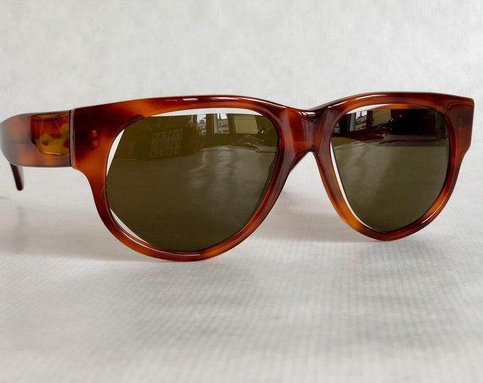 Maison Martin Margiela MMM 04 DT Vintage Sunglasses – New Old Stock – Full Set