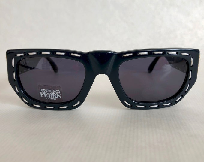 Gianfranco FERRÈ GFF 221/S Vintage Sunglasses – New Old Stock