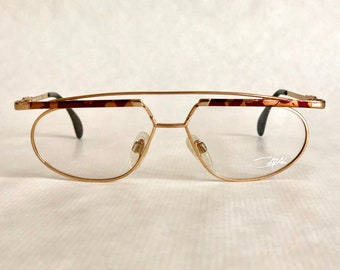 3321a006bb3 Cazal 254 Col 422 Vintage Glasses New Old Stock Made in Germany