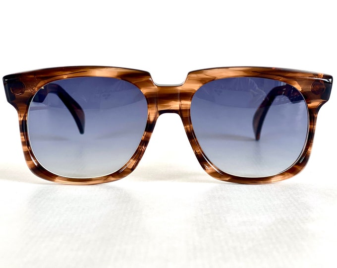 Vintage 1980s Zollitsch 237/409 Sunglasses – Made in West Germany – New Old Stock