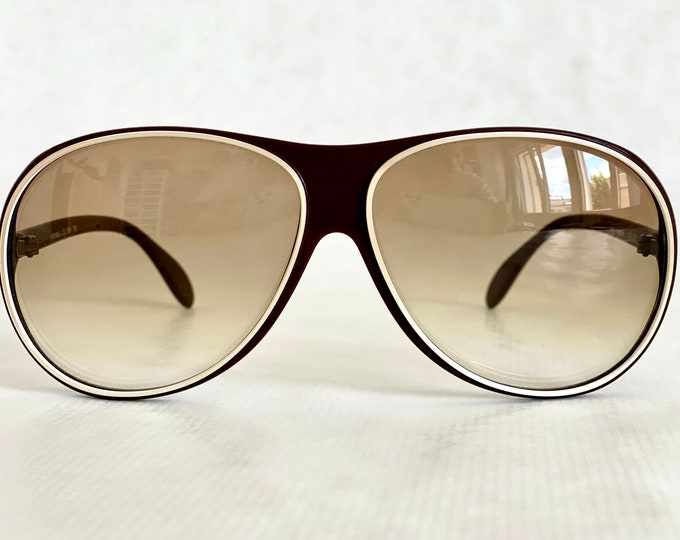 Silhouette 3030 Orb Vintage Sunglasses – New Old Stock – Made in Austria