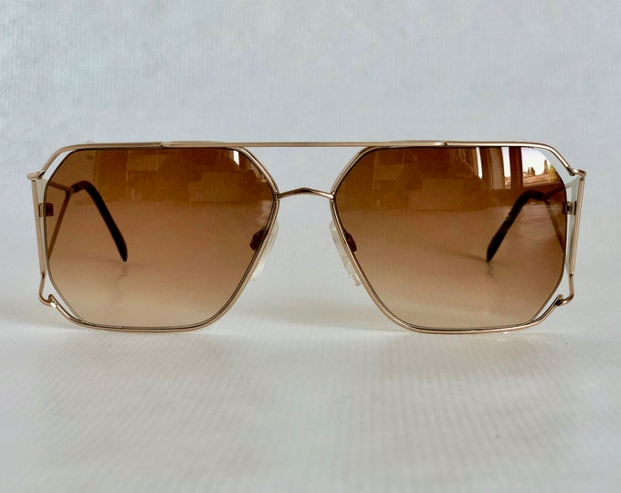 MC Hammer's Neostyle Sunsport 48 808 Vintage Sunglasses New Old Stock