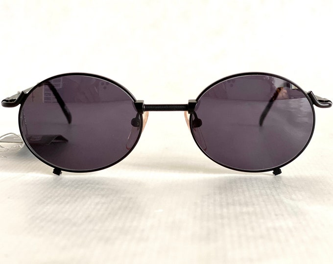 Jean Paul GAULTIER 56 - 7161 Vintage Sunglasses – New Old Stock – Made in Japan