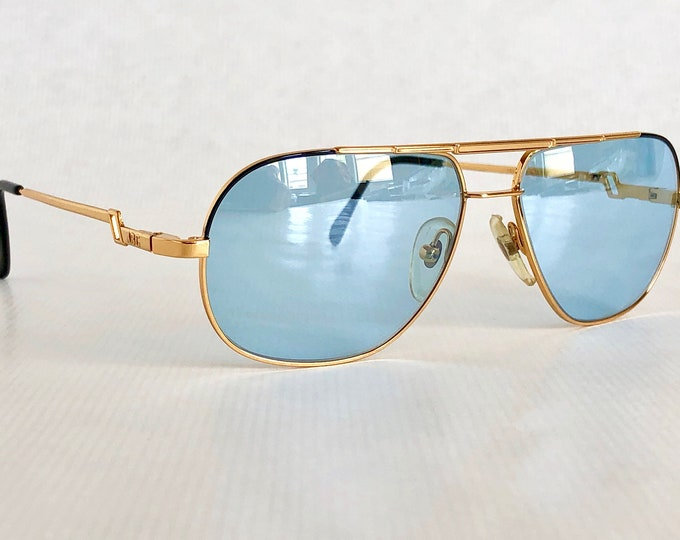 ABC Lines U21 Vintage Sunglasses – New Old Stock – Made in Italy