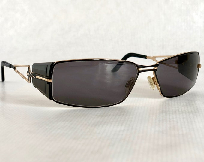 Cazal 939 Vintage Sunglasses – Made in Germany