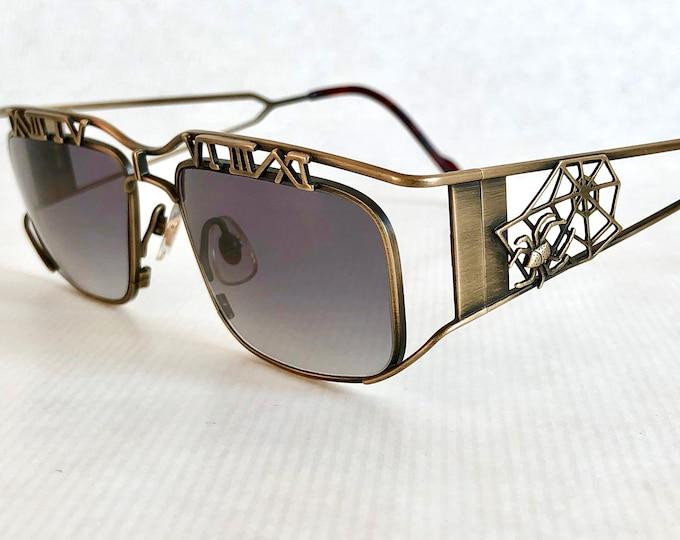 Kouré KR 8090 Vintage Sunglasses – New Old Stock – Made in South Korea