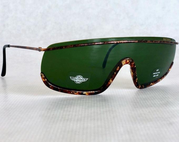 Daytona DA500/S 51R Vintage Sunglasses – New Old Stock