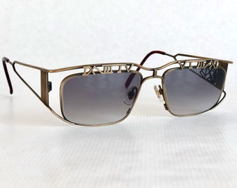 f735bfe81da Kouré KR 8090 Vintage Sunglasses – New Old Stock – Made in South Korea