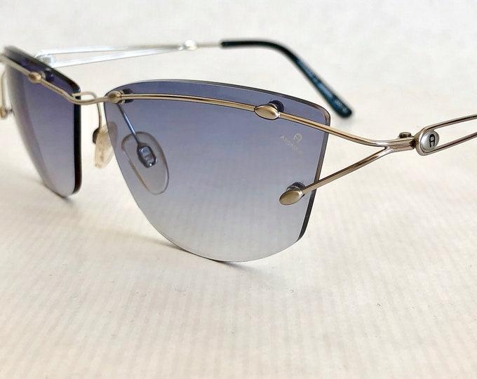 Etienne Aigner EA638 Vintage Sunglasses - Made in West Germany - New Unworn Deadstock