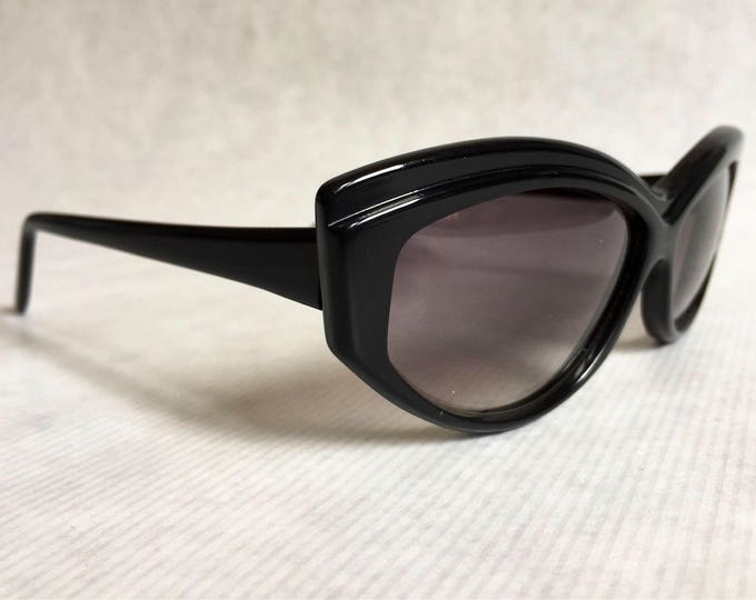 Gerard Levet Juan Vintage Sunglasses - New Old Stock
