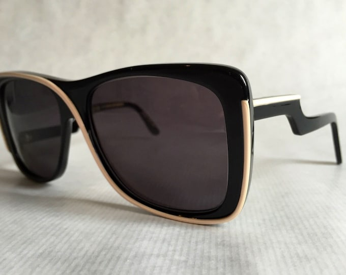 ULTRA Sirocco Vintage Sunglasses New Unworn Deadstock - Handmade in England