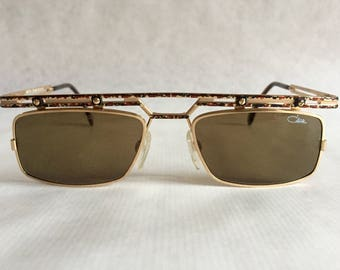 f5047b5add39 Cazal 975 Col 498 Vintage Sunglasses Made in Germany New Old Stock