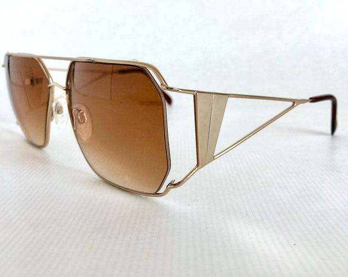 MC Hammer's Neostyle Sunsport 48 808 Vintage Sunglasses New Old Stock