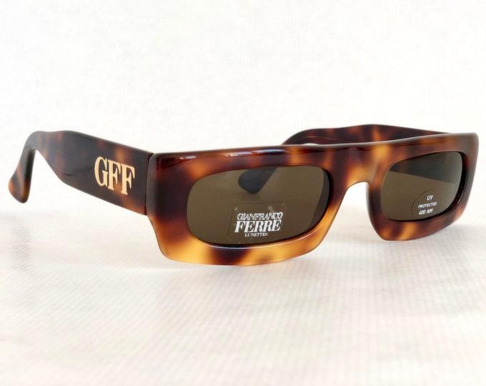 Gianfranco FERRÈ GFF 109/S 05L Vintage Sunglasses New Old Stock