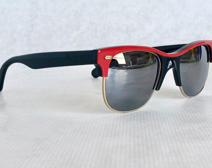 Sting Nr. 7 Col NR Vintage Sunglasses – New Old Stock – Made in Italy