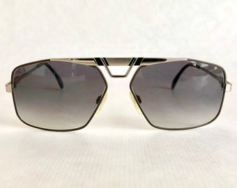 137c9b052d11 Cazal 735 Col 371 Vintage Sunglasses New Old Stock Made in West Germany