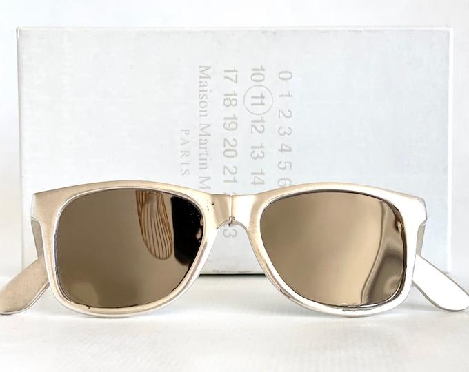 Maison Martin Margiela Sunglasses Bracelet – 100% Brass – Made in Italy – Full Set