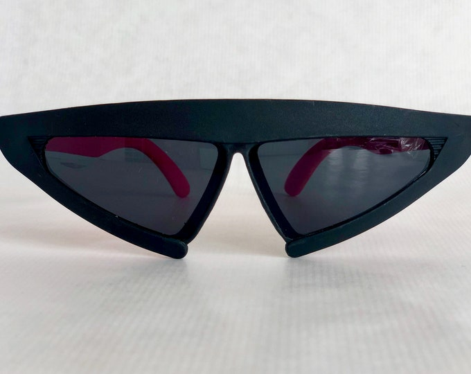 Back to the Future II Solar Shades Vintage Sunglasses - New Unworn Deadstock – Full Set