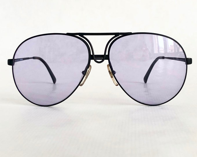 Porsche Design by Carrera 5657 Vintage Sunglasses – Made in Austria – New Old Stock