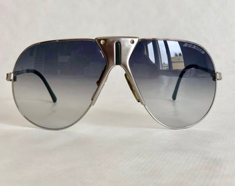 0fa35c8d00 Boeing by Carrera 5701 Vintage Sunglasses - New Unworn Deadstock - Full Set