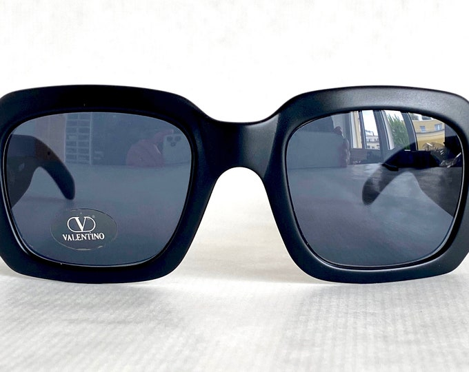 Valentino 5014/S Vintage Sunglasses - New Old Stock - Made in Italy
