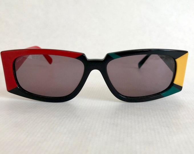 Silhouette M3117 Vintage Sunglasses New Unworn Deadstock