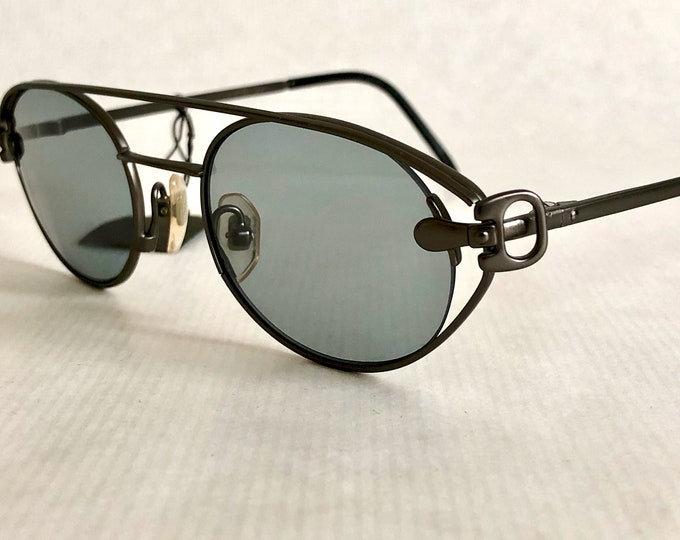 Yohji Yamamoto 52 4109 Vintage Sunglasses – New Old Stock – Made in Japan