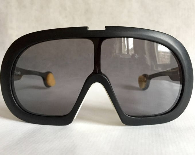 Carrera Foxy Lady Vintage Sunglasses - New Old Stock including Case