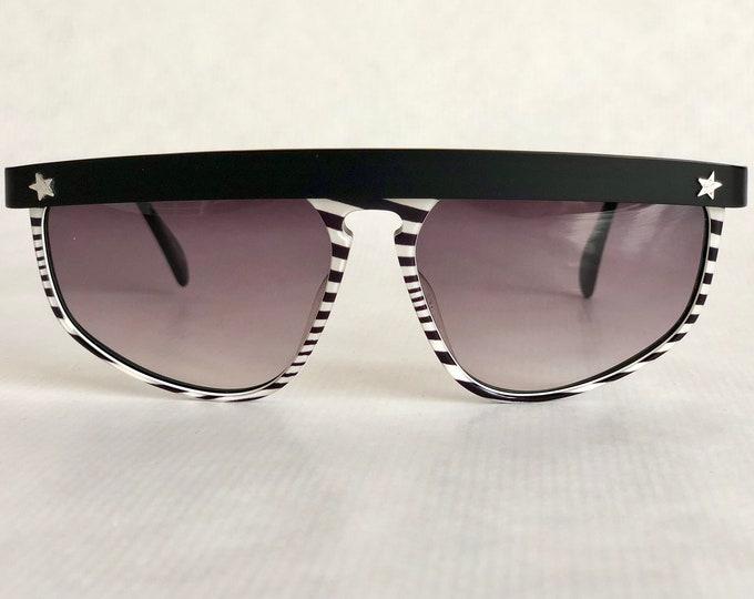 Enrico Coveri 703 Vintage Sunglasses New Old Stock