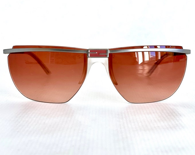Fendi SL 7276 Vintage Sunglasses – New Old Stock – Made in Italy