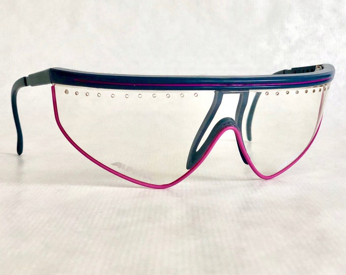 Alpina Mountain Vintage Glasses – New Old Stock – Made in West Germany