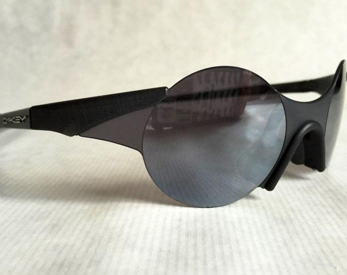 Vintage 1992 Oakley Zero 0.1 Sunglasses – New Unworn Deadstock – Made in USA