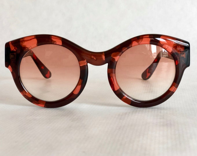 Esprit 7024 Vintage Sunglasses New Unworn Deadstock